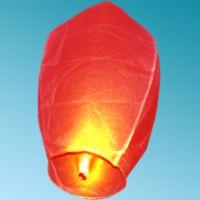 SKY LANTERN 108 Χ 60 Χ 40 cm RED