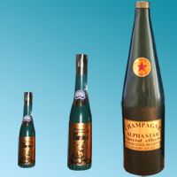 Confetti Bottles