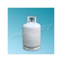 Mixture of propane in a bottle of 10 kilos