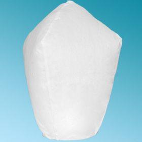 SKY LANTERN 108 Χ 60 Χ 40 cm WHITE