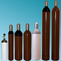 Gases Bottles