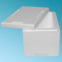Κουτί φελιζόλ (Med Box) 370 Χ 250 Χ 230 mm