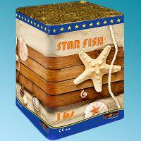 Πυροτεχνήματα 16 βολών StarFish ΚΑΤ. F2