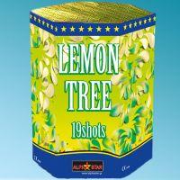 Πυροτεχνήματα 19 βολών Lemon Tree ΚΑΤ. F2