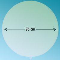 Μπαλόνι latex R300 decor διάφανο
