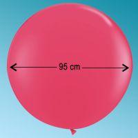 Μπαλόνι latex R300 decor φούξια