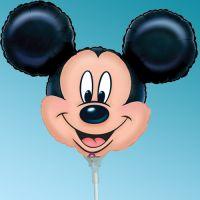 Μπαλόνι mini foil Mickey Mouse Anagram
