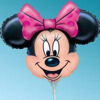 Μπαλόνι mini foil Minnie Mouse Anagram