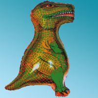Μπαλόνι foil Δεινόσαυρος ζωάκια