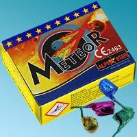 Κράκλιν Meteor 12 τεμ.