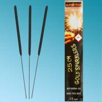 Sticks παγωτού 10'' (10τεμ.) Πυροτεχνήματα ΚΑΤ. F1
