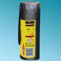 Συντριβάνι ασημί 6m/60sec 004 Πυροτεχνήματα ΚΑΤ. T2 (Μόνο για επαγγελματίες)