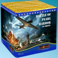 Πυροτεχνήματα 36 βολών Pearl Harbor ΚΑΤ. F2