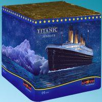 Πυροτεχνήματα 36 βολών Titanic ΚΑΤ. F2