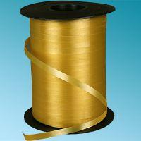 Ξυλοκορδέλα 5mm φάρδος 500 yard μήκος σε χρυσό χρώμα.