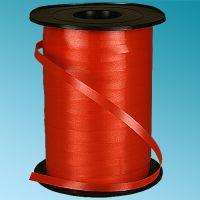 Ξυλοκορδέλα 5mm φάρδος 500 yard μήκος σε κόκκινο χρώμα.