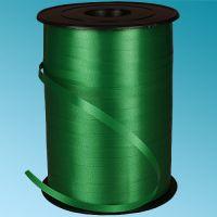 Ξυλοκορδέλα 5mm φάρδος 500 yard μήκος σε πράσινο χρώμα.