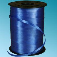 Ξυλοκορδέλα 5mm φάρδος 500 yard μήκος σε μπλε χρώμα.