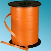 Ξυλοκορδέλα 5mm φάρδος 500 yard μήκος σε πορτοκαλί χρώμα.