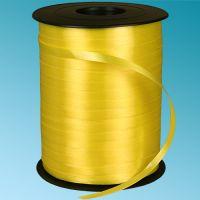 Ξυλοκορδέλα 5mm φάρδος 500 yard μήκος σε κίτρινο χρώμα.