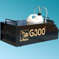 Μηχανή Καπνού 3000W DMX