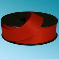 Ξυλοκορδέλα 2,5cm φάρδος 50 yard μήκος σε κόκκινο χρώμα.