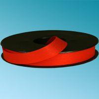 Ξυλοκορδέλα 1,5cm φάρδος 50 yard μήκος σε κόκκινο χρώμα.
