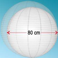 Μπάλα από ριζόχαρτο 80cm