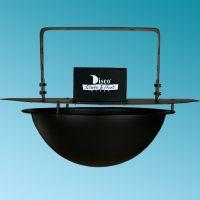 Μηχανή Οροφής για Κομφετί, DMX ή Χειροκίνητη.