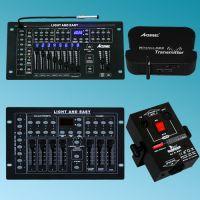 Κονσόλες & controllers DMX