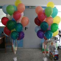 Σύνθεση μπαλονιών