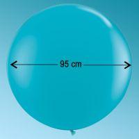 Μπαλόνι latex R300 decor σιέλ