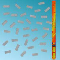 Κανονάκια 101 80cm με λευκό χαρτί