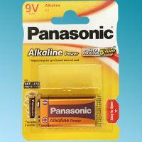 Μπαταρίες 9V Alkaline