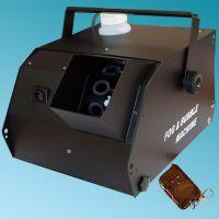 Μηχανή φυσαλίδων και καπνού  DΕ-03 500W