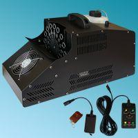 Μηχανή φυσαλίδων και καπνού  DΕ-04 1000W