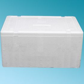 Ξηρός Πάγος (10 kg) σε ψυγείο