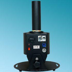 Μηχανή CO2 JET DMX LED