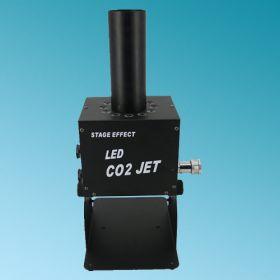 CO2 JET LED DMX 512 DC-21