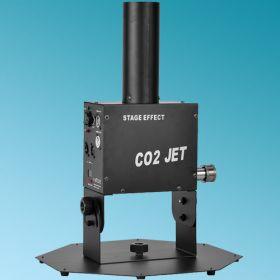 BIG CO2 JET DMX 512