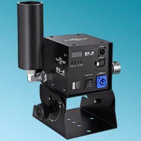 CO2 JET DMX 512 DL-4 Dj Power
